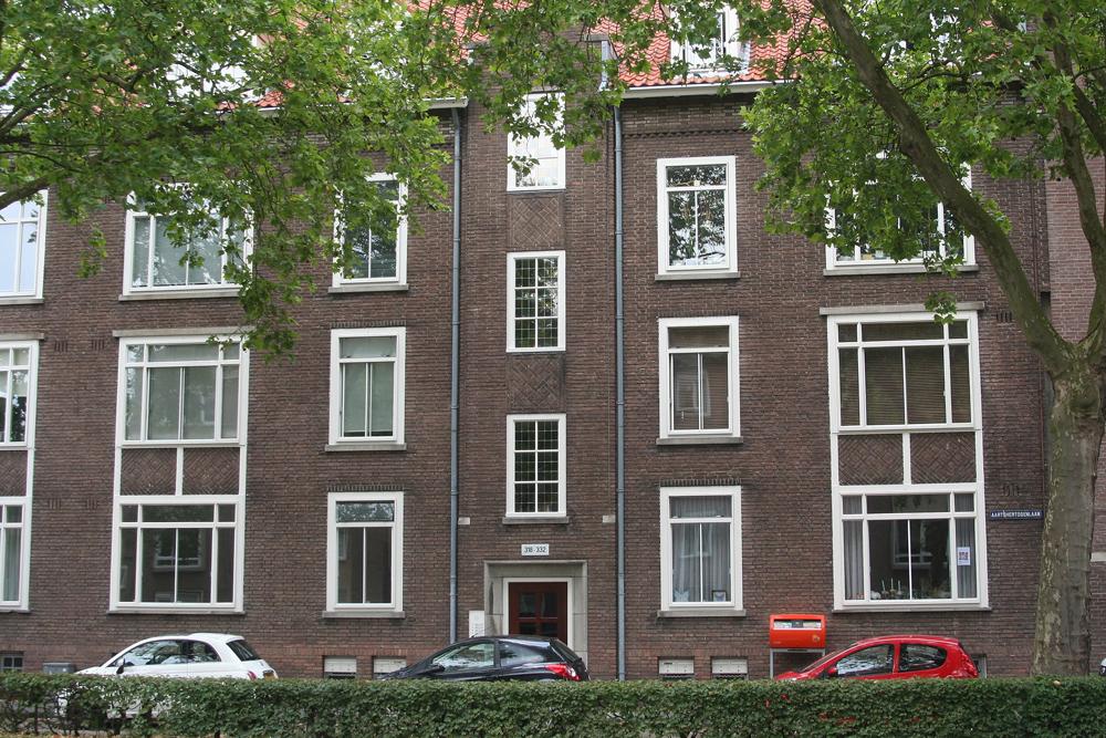 Badkamer Renovatie Oss ~ RENOVATIE 's Hertogenbosch Aartshertogenlaan