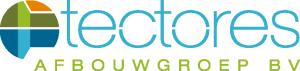 TEC logo op zwarte achtergrond